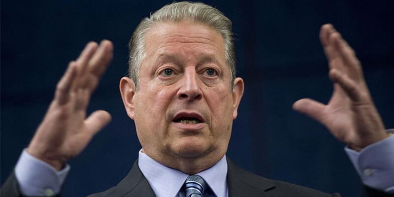 Philippines is Facing an Imminent Disaster – Gore
